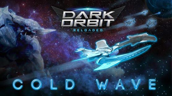 DarkOrbit Reloaded - Cold-Wave-Event - Gamechannel com