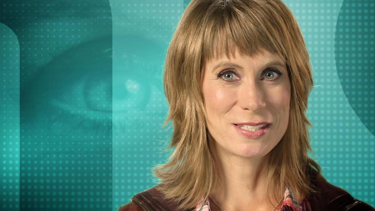 Sandra eckardt macht sich f r sie auf die suche for Spiegel tv magazin sendung verpasst
